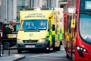 For More info contact: Communications Department London Ambulance Service NHS Trust 220 Waterloo Road London SE1 8SD Phone: 020 7783 2286